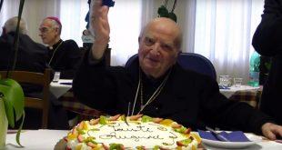 Monsignor Francesco Micciché