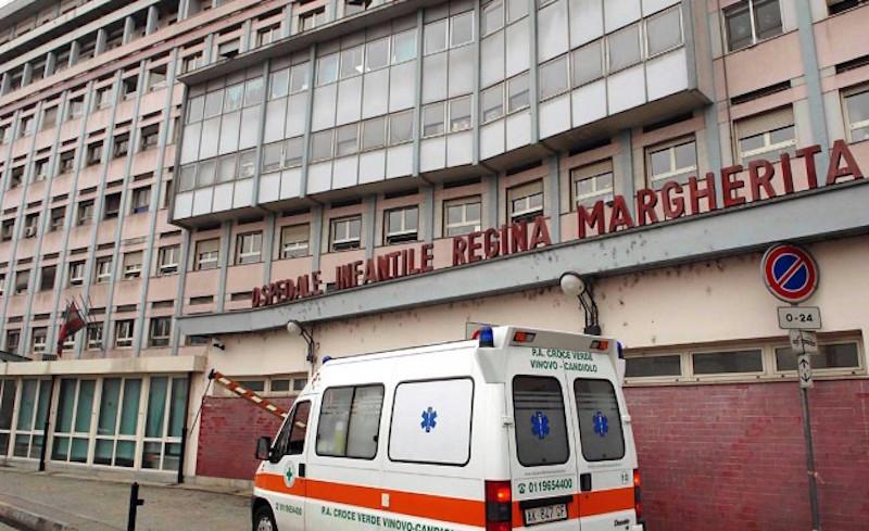 ospedale torino