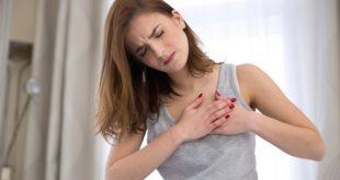 sindrome del cuore spezzato