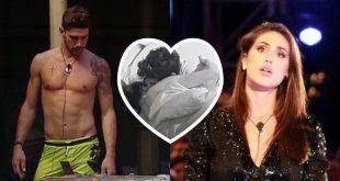 Ignazio Moser e Cecilia Rodriguez stanotte si sono baciati