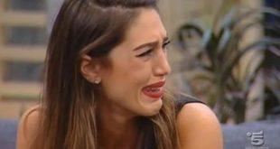 Cecilia Rodriguez Insultata in Discoteca - Sono Io la Padrona.