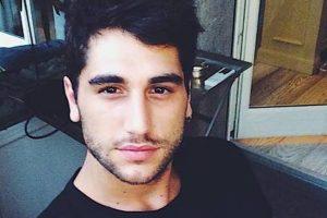 Jeremias Rodriguez Potrebbe Avere un Flirt con Valeria Marini - La Verità da Alfonso Signorini