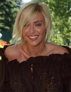 Paola Barale è di Nuovo Innamorata - Anche a Capodanno con la Sua Fiamma.