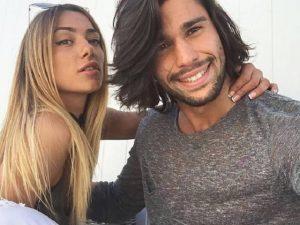 Soleil Sorge Lancia una Fracciatina alla Nuova Coppia Onestini - Mrazova