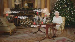 Sulla Scrivania della Regina non ci sono le Foto di William e Kate - Errore o Ostracismo