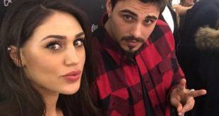 """Cecilia Rodriguez attacca Francesco Monte: """"Non è Lui il Poverino della Situazione"""""""