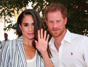 Il Governo Inglese Vuole Festegguiare Harry e Meghan - Posticipata la Chiusura dei Pub.