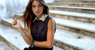 La Fashion Blogger Chiara Nasti Piange sull'Isola - Le Manca il Fidanzato Ugo.