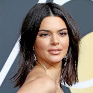 Le Modelle Più Pagate del 2017 - In Testa c'è la Bella Kendall Jenner.