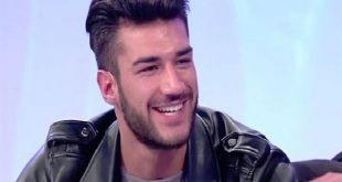 Lorenzo Riccardi Eliminato a Uomini e Donne - E' Al Centro delle Critiche