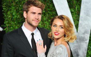 Miley Cyrus e Liam Hemsworth si Sono Sposati - Indiscrezioni e Smentite.