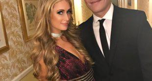 Paris Hilton si Sposa con Chris Zylka - Sarà il Matrimonio dello Sfarzo.