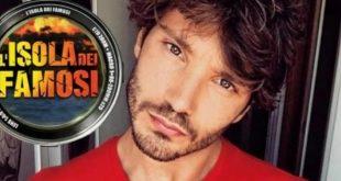 Stefano De Martino si Sfoga a Verissimo - Non Riesco a Uscire dal Residence.