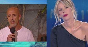 Andrea Marchi di Magnolia Parla in Diretta - Eva non Dice la Verità.