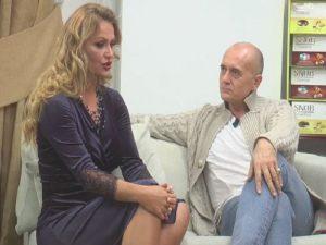 Eva Henger Parla Ancora di Francesco Monte a Casa Signorini - Mi ha Detto che Voleva Tornare da Cecilia.