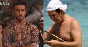 Marco Ferri e Giucas Casella Accusati dall'AIDAA - Hanno Compiuto Sevizie Sugli Animali.