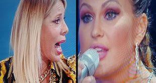 Alessia Marcuzzi si Confida con Filippo Nardi - Sono Stanca, Non ne Posso Più del Canna-Gate.