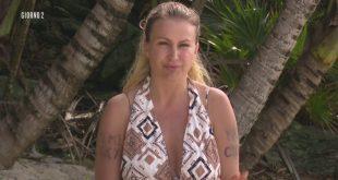 Eva da Alfonso Signorini - Amaurys Mente per Accontentare Magnolia.