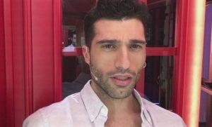 Michael Terlizzi Nuovo Tronista di Uomini e Donne - Fuori Jeremias Rodriguez.