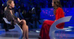 Alessia Shock - Mia Figlia mi ha Detto - Dicono che Sei una Ubriacona