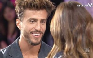 Marco Ferri a Verissimo - Ero lo Schiavo di Alessia Mancini e del suo Gruppo.