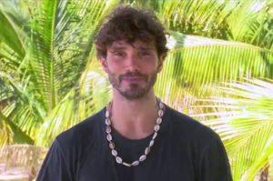 Stefano De Martino Parla a Verissimo - Gli Isolai si Distruggeranno.