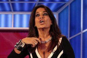 Aida Nizar Cacciata dal GF con il 51% dei Voti - Attacco a Luigi Favoloso.