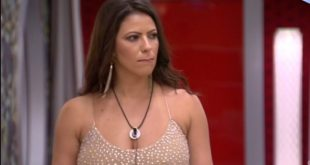 Fabiana Britto Entra nella Casa del Gf - Fa uno Scherzo ad Alessia e Matteo Gentili.