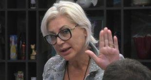 Lucia Bramieri Contro Danilo e Rischio Squalifica - Per Te Non Esisto Più