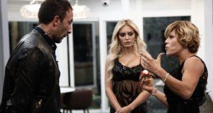 Floriana Secondi Attacca Matteo Gentili - Non Voglio Offese da un Ragazzino.