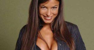 Sara Tommasi Torna in Tv - Potrebbe Partecipare al GF Vip.