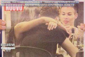 Signoretti Rivela la Foto Scandalo - Filippo e Lucia Rispondono all'Attacco.