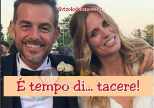 Filippa Lagerback Non Ci Sta Più - Mette a Tacere il Gossip su Daniele Bossari.
