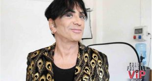Ivan Cattaneo Amato da Tutti - E' il Nuovo Malgioglio del GF Vip 3.