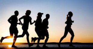 attività fisica intensa