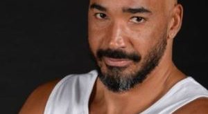 Amaurys Perez Piange nel Daytime - Mi Manca Troppo la Mia Famiglia.